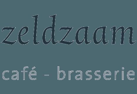 Zeldzaam Café Brasserie