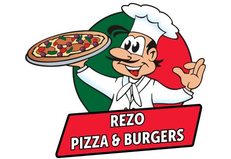 Rezo Pizza & Burgers