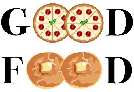 Good Food Pizza & Pancakes