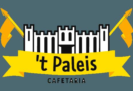 Cafetaria 't Paleis