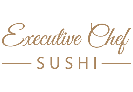 Executive Chef Sushi