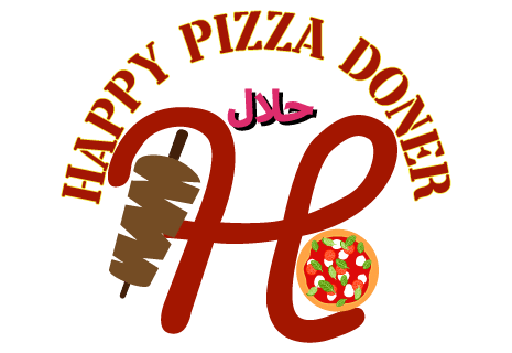 Happy Pizza Doner