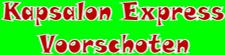 Kapsalon Express Voorschoten