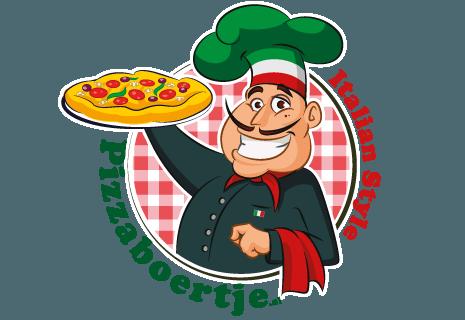 Pizzaboertje