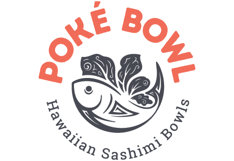 Poke Bowl Original Amsterdam