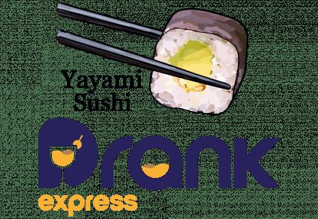 Yayami Sushi