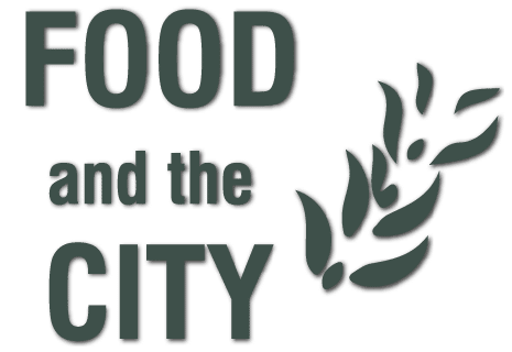 Mediterranean Food and the City