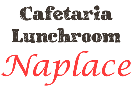 Cafetaria Lunchroom Naplace