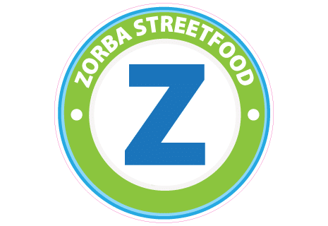 Zorba streetfood-avatar