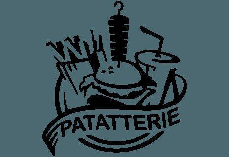 Cafetaria de Patatterie