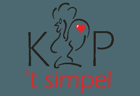 Kip 't Simpel
