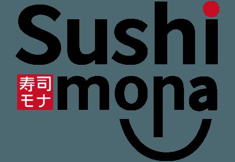 sushi mona