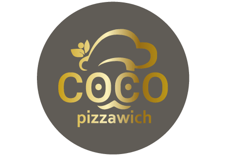 Pizzawich Coco
