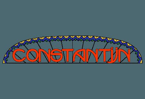 Snackbar Constantijn