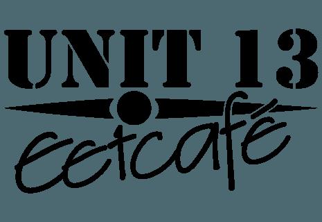 Unit 13 Eetcafe
