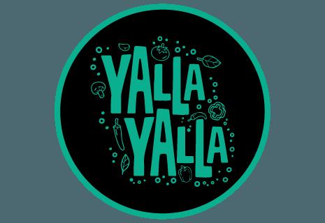 Yalla Yalla Amsterdam