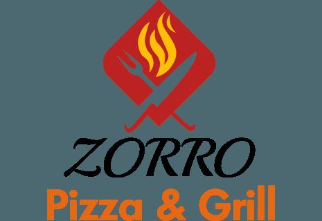 Pizza & Grill Zorro