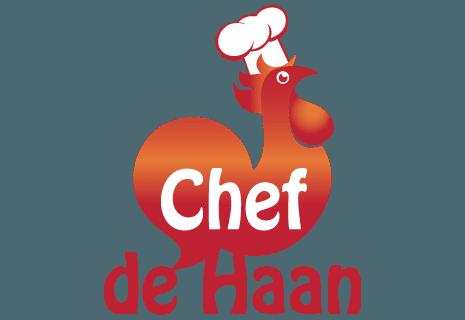 Chef de Haan
