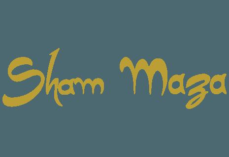 Sham Maza