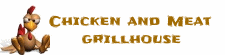 Chicken and Meat Grillhouse logo