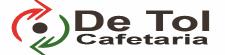 Cafetaria De Tol