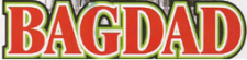 Bagdad logo