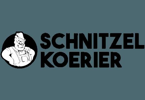 De Schnitzelkoerier