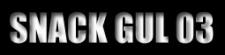 Snack Gül 03 logo