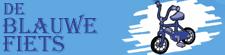 De Blauwe Fiets logo