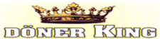 Doner King logo