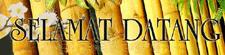 Selamat Datang logo