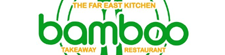 Bamboo The Far East Kitchen logo