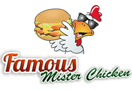 Famous Mister Chicken
