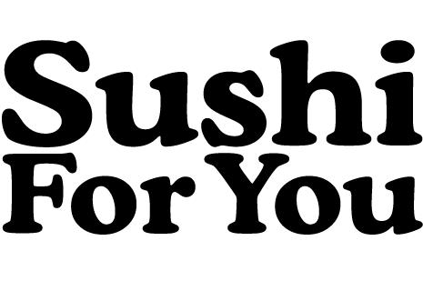 Sushi For You Express