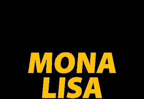 Mona Lisa-avatar