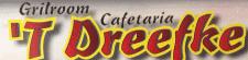 't Dreefke logo