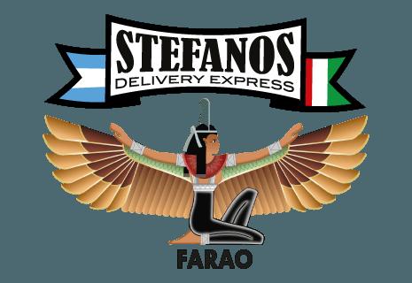 Stefanos Farao