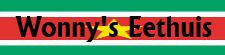 Wonny's Eethuis logo