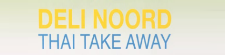 Deli Noord Thai Take Away logo