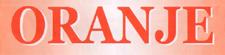 Griekse Grillroom pizzeria Oranje logo