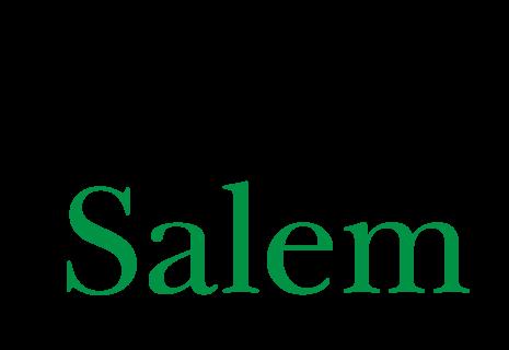 Shalom Salem