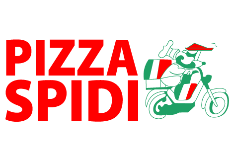 Pizza Spidi Gouda