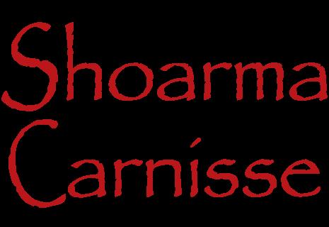Shoarma Carnisse
