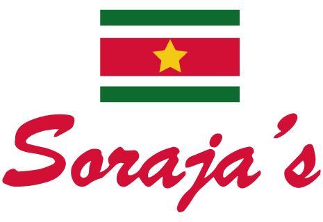 Surinaams restaurant Soraja's