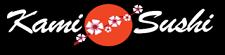 Kami Sushi logo