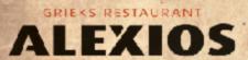 Grieks Restaurant Alexios logo