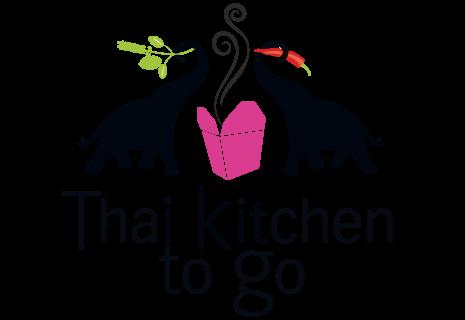 Thai kitchen to Go