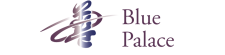 Blue Palace logo