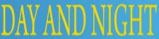 Day&Night supermarkt logo