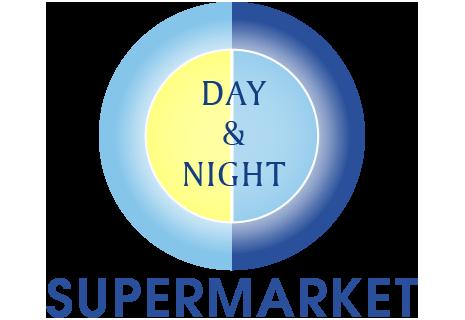 Day & Night supermarkt